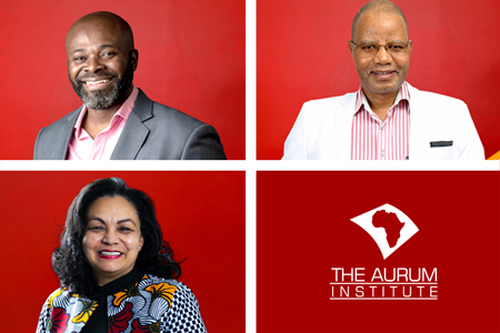 Aurum welcomes new board members