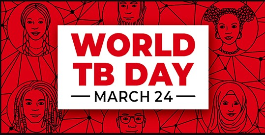 World TB Day: Let's seize this moment to change the status quo
