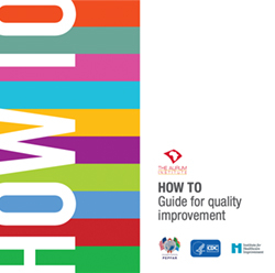 How to Guide for quality improvement