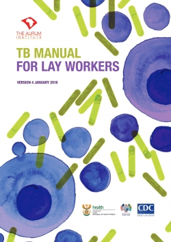 TB Manual for Lay Workers
